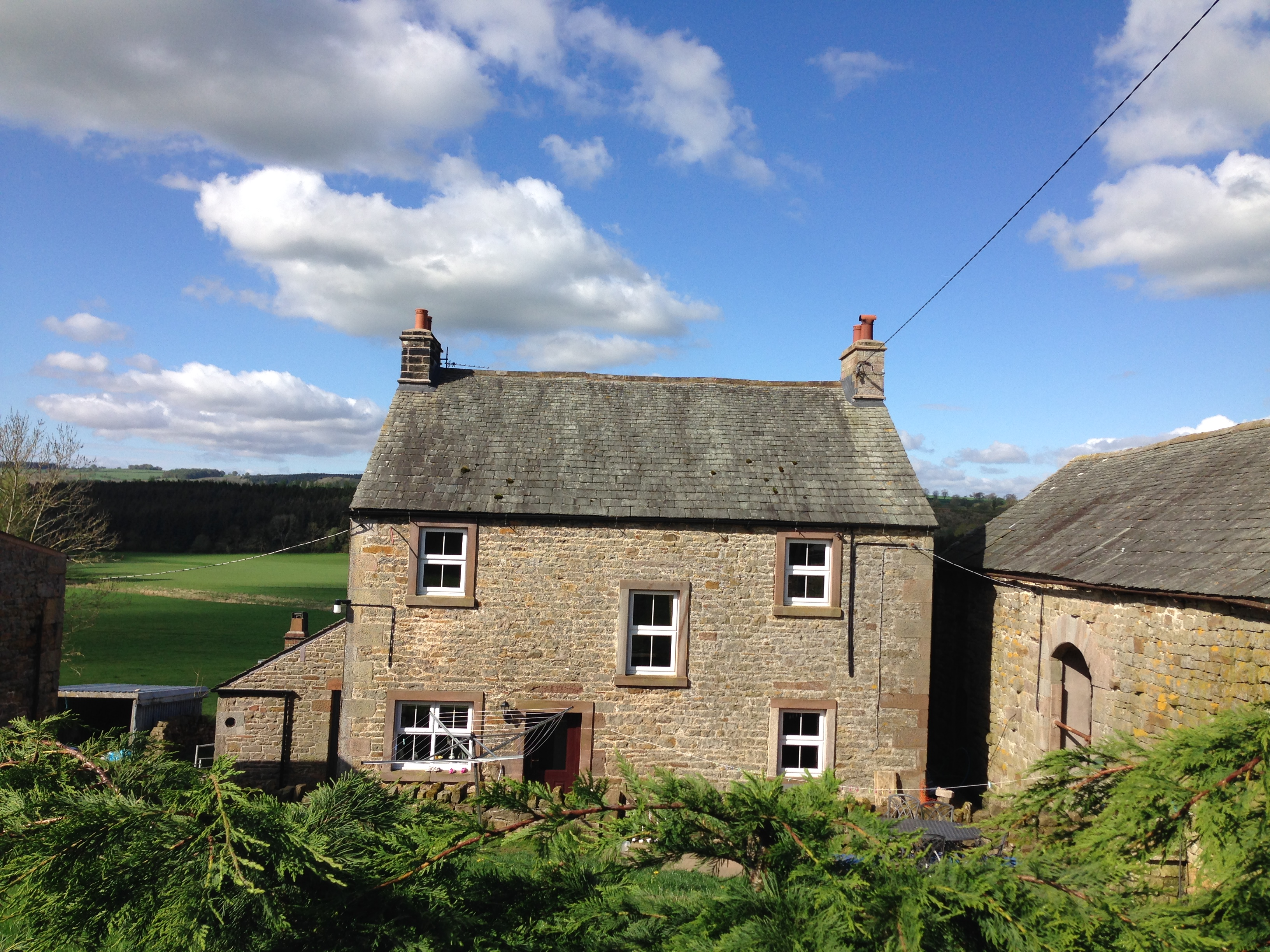 Appleby Bed And Breakfast