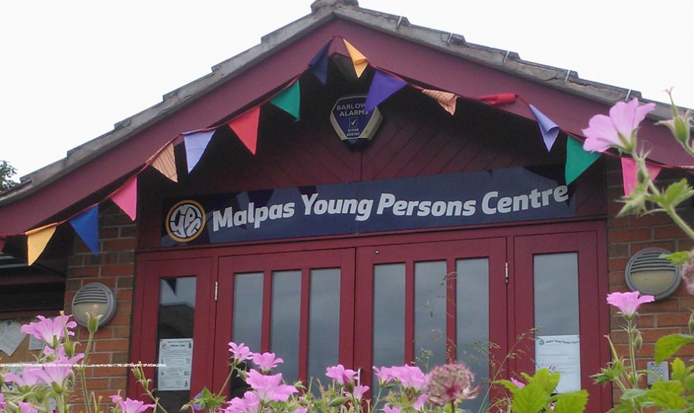 MYP Building